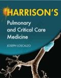 HARRISON'S PULMONARY+CRITICAL CARE MED.