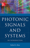 Photonic Signals and Systems: An Introduction 9780071700801