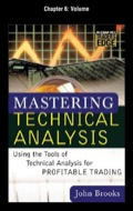 Mastering Technical Analysis, Chapter 6 - Volume 9780071730709