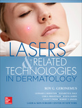 Lasers and Related Technologies in Dermatology 9780071746830