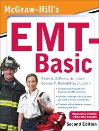 McGraw-Hill's EMT-Basic              by             DiPrima Jr.