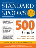 The latest critical data for making superior investing decisions--from the world's most respected financial indexThe Standard & Poor's 500 Index is the most watched index in America--if not the world