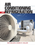 Air Conditioning and Refrigeration, Second Edition 9780071761406
