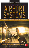 Airport Systems, Second Edition 9780071770590