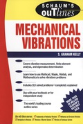 Schaum's Outline of Mechanical Vibrations 9780071783514