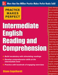 Practice Makes Perfect Intermediate ESL Reading and Comprehension (EBOOK) 9780071798853
