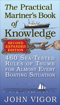 Is this an entertaining book?The Practical Mariner's Book of Knowledge is either the most useful boating book ever designed to entertain or the most entertaining book ever designed to be useful