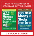 How to Make Money in Stocks and Getting Started 9780071833325