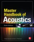 Master Handbook of Acoustics, Sixth Edition 9780071841030