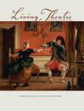 Living Theatre: A History of Theatre 9780077431624R60