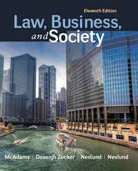 Business law textbooks in etextbook format vitalsource ebook for law business and society fandeluxe Choice Image