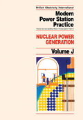Nuclear power generation has undergone major expansion and developments in recent years; this third edition contains much revised material in presenting the state-of-the-art of nuclear power station designs currently in operation throughout the world