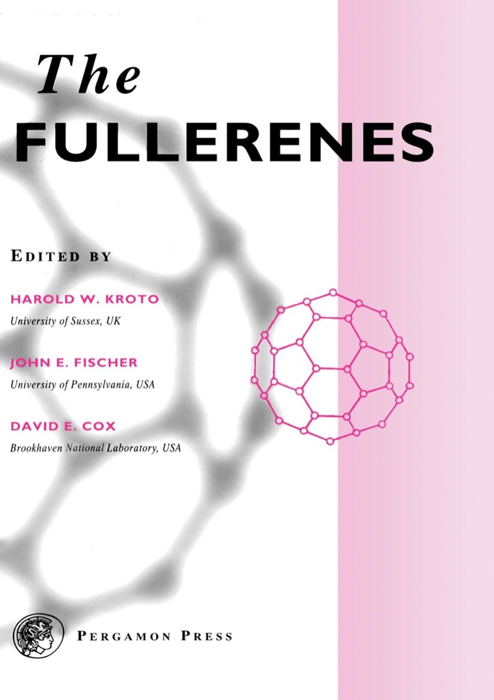 The Fullerenes