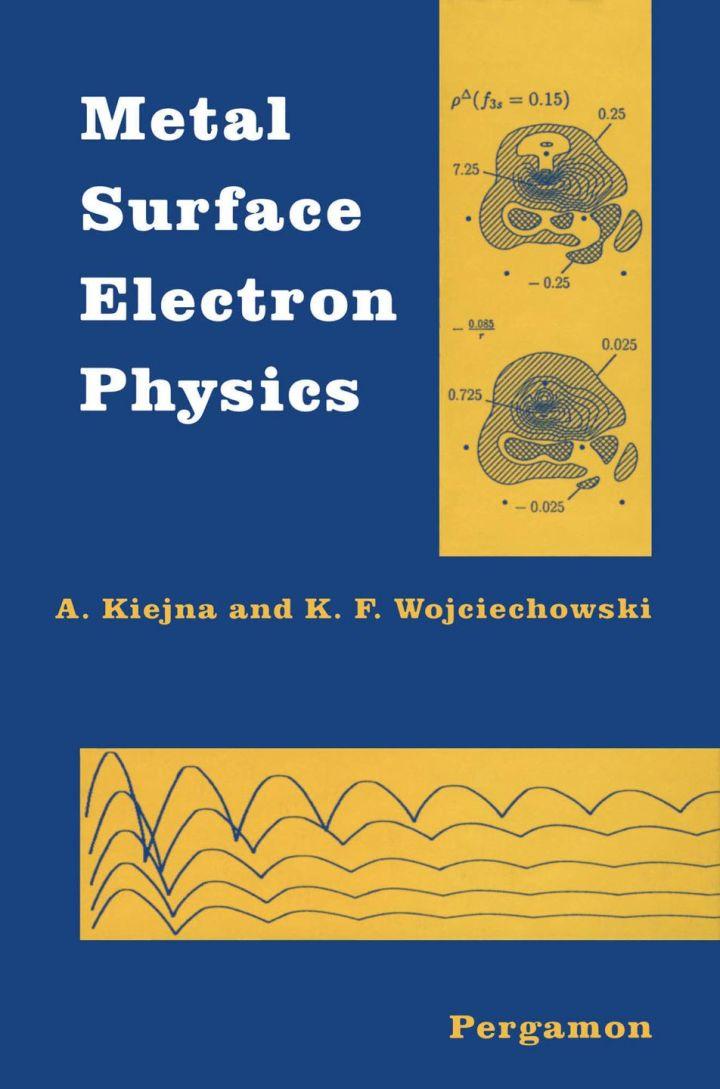 Metal Surface Electron Physics