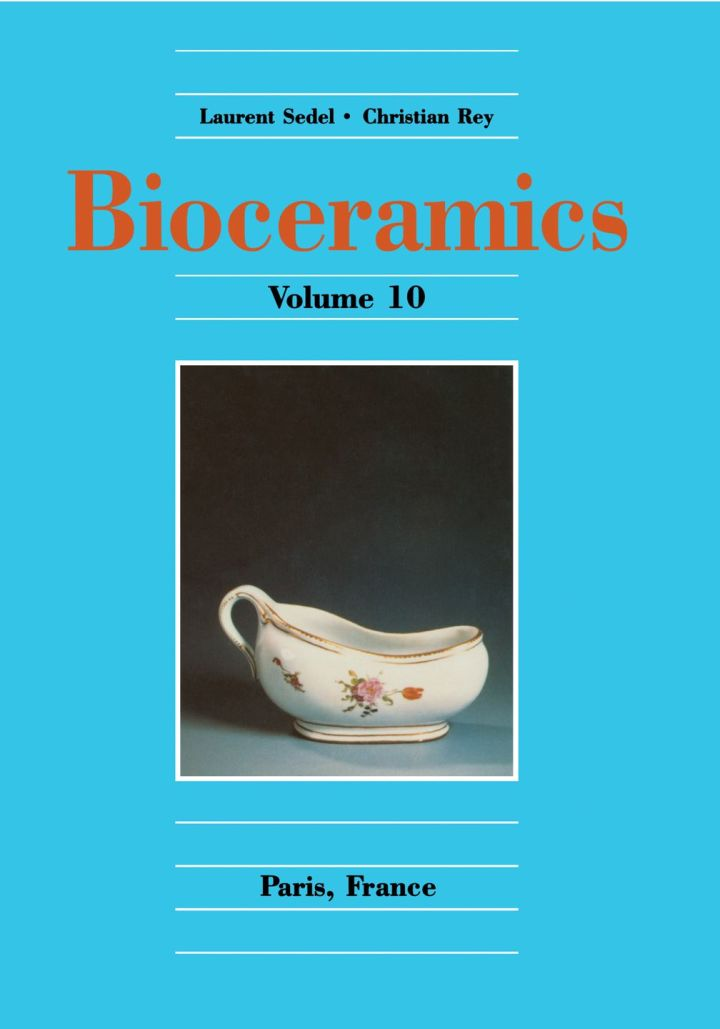 Bioceramics Volume 10