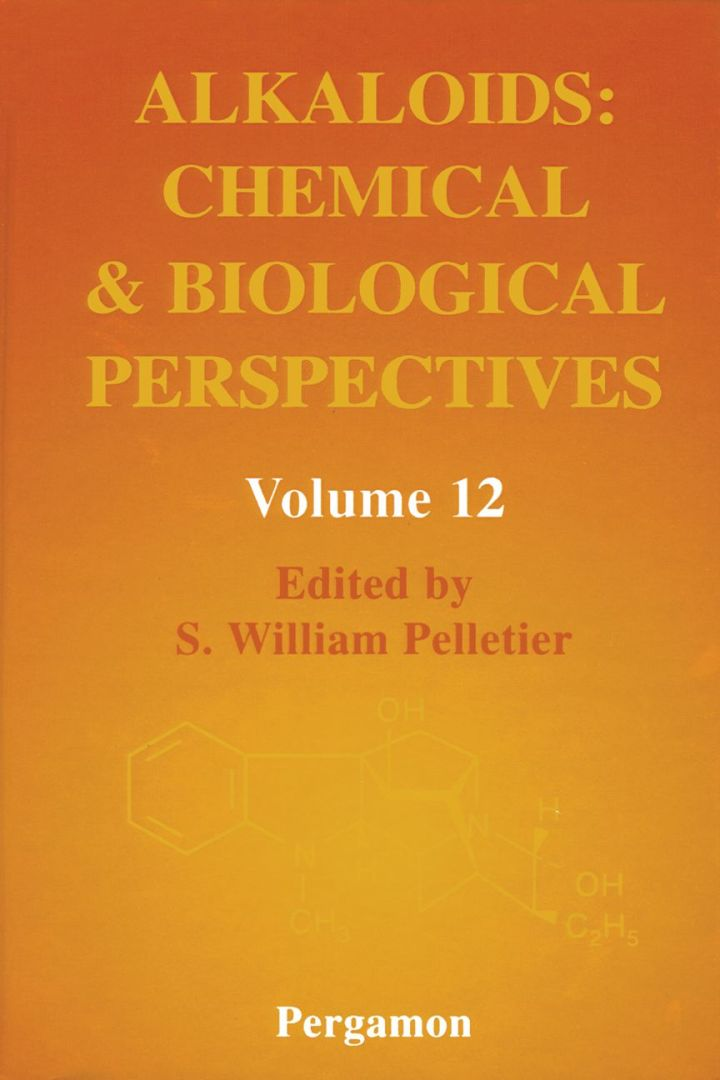 Alkaloids: Chemical and Biological Perspectives, Volume 12: Chemical and Biological Perspectives, Volume 12
