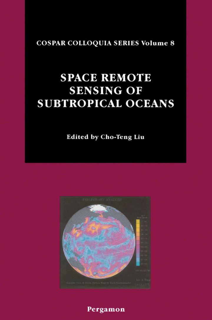 Space Remote Sensing of Subtropical Oceans (SRSSO)