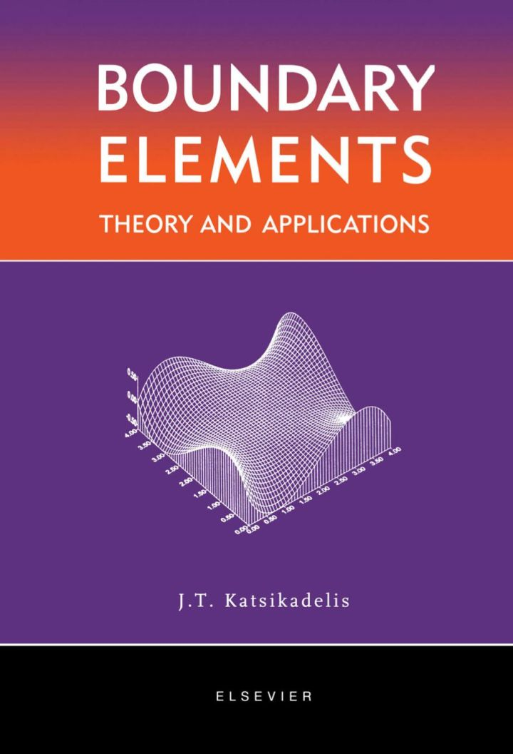 Boundary Elements: Theory and Applications: Theory and Applications