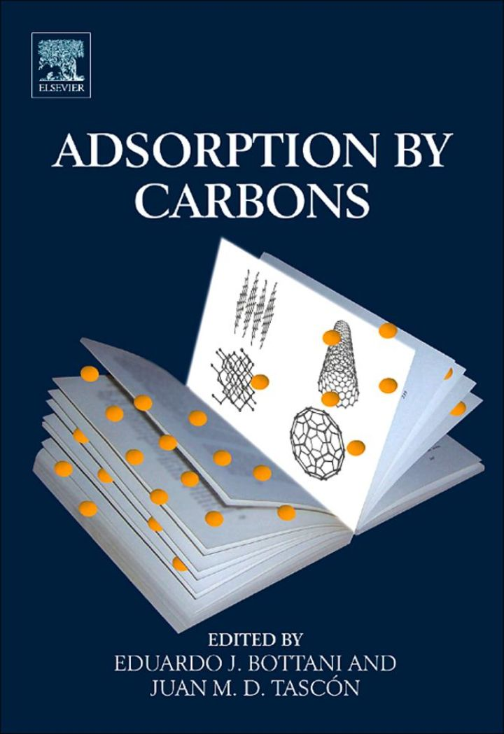 Adsorption by Carbons: Novel Carbon Adsorbents