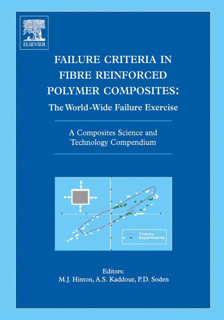 Failure Criteria in Fibre-Reinforced-Polymer Composites