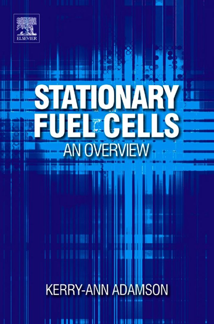 Stationary Fuel Cells: An Overview: An Overview
