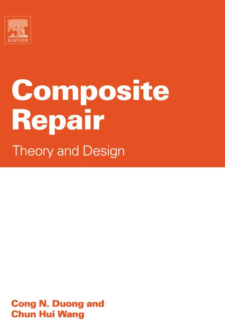 Composite Repair: Theory and Design