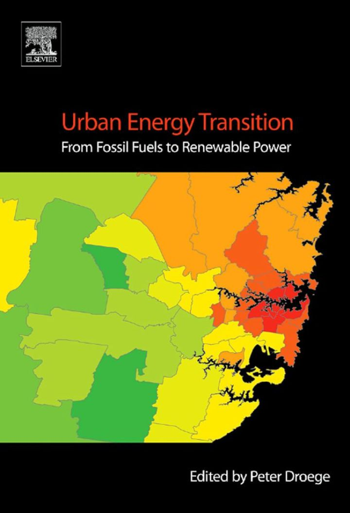 Urban Energy Transition: From Fossil Fuels to Renewable Power