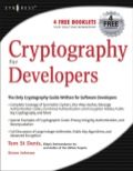 Cryptography for Developers 9780080503455