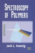 Spectroscopy of Polymers 9780080541570