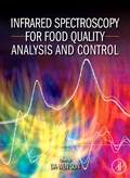 Infrared Spectroscopy for Food Quality Analysis and Control 9780080920870