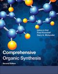 Comprehensive Organic Synthesis 9780080977423