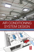 Air Conditioning System Design 9780081020913