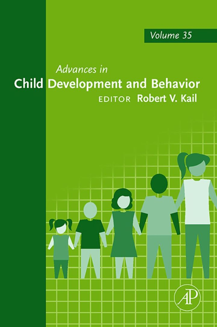 Advances in Child Development and Behavior