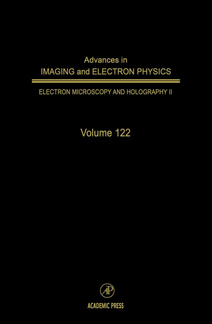 Advances in Imaging & Electron Physics