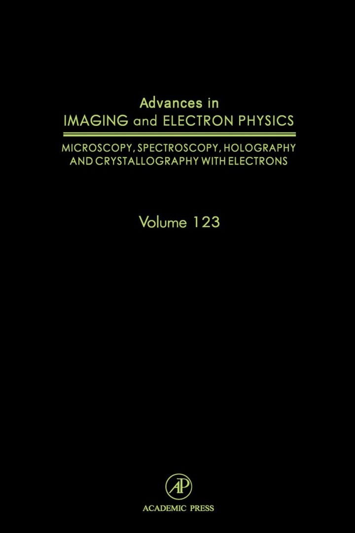 Advances in Imaging and Electron Physics: Advances in Electron Microscopy and Diffraction