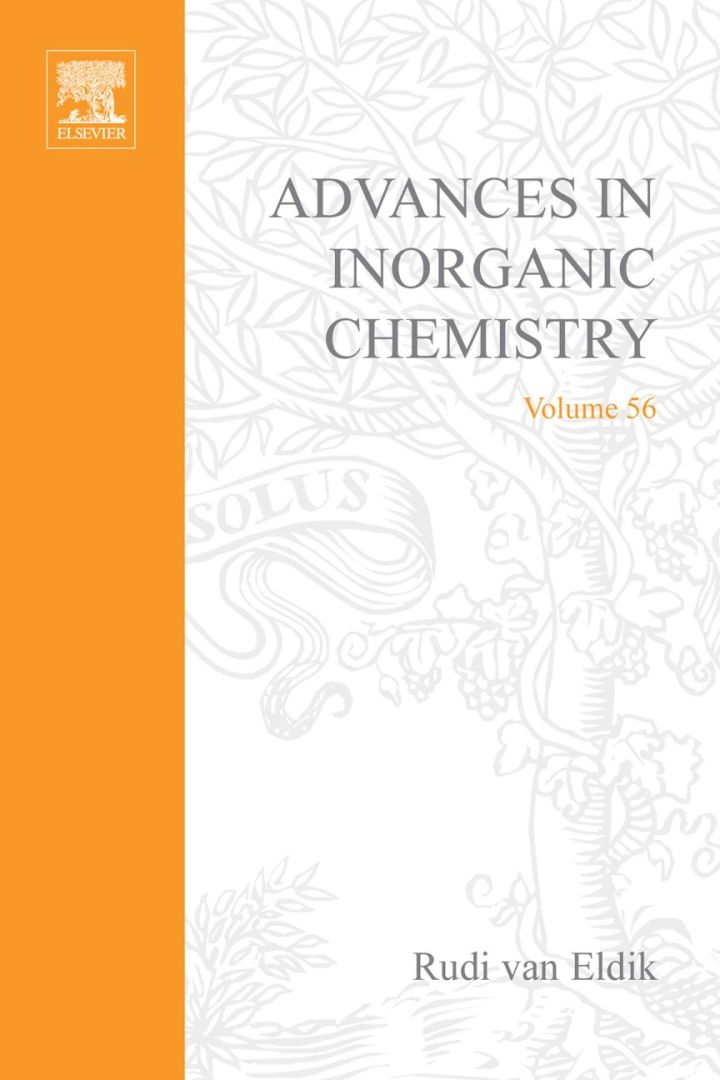 Advances in Inorganic Chemistry: Redox-active Metal Complexes