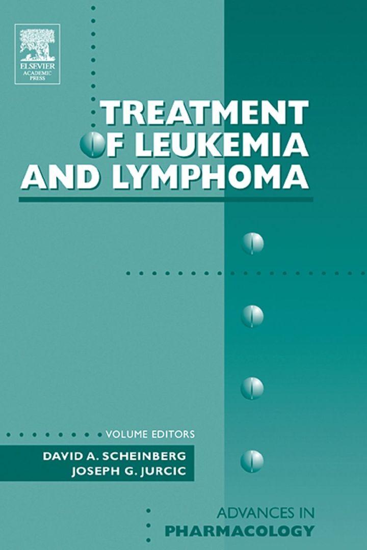 Treatment of Leukemia and Lymphoma