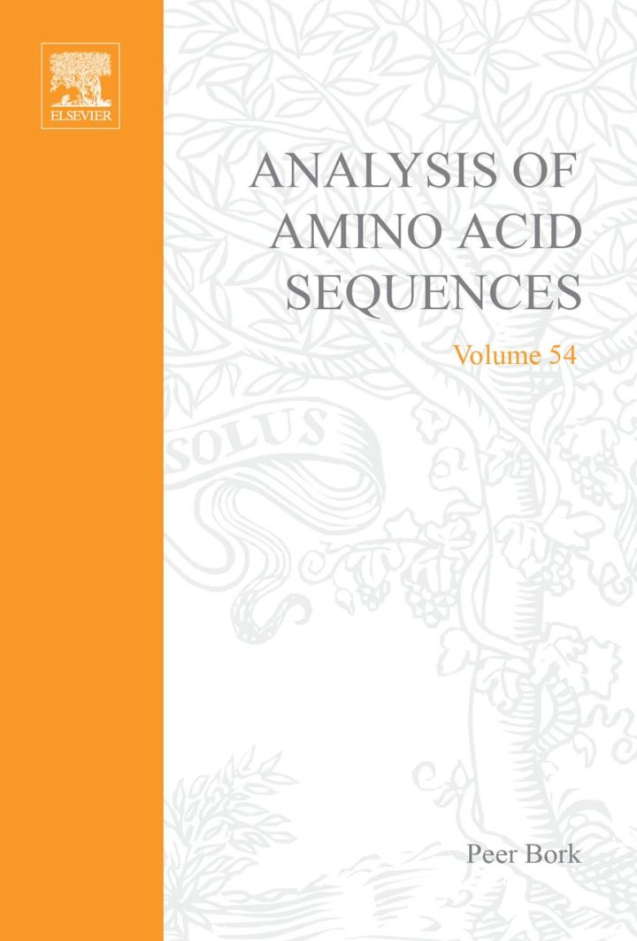 Analysis of Amino Acid Sequences