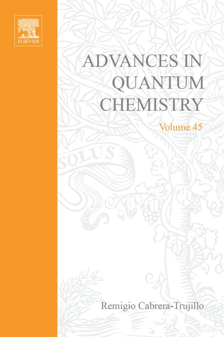 Advances in Quantum Chemistry: Theory of the Interaction of Swift Ions with Matter, Part 1