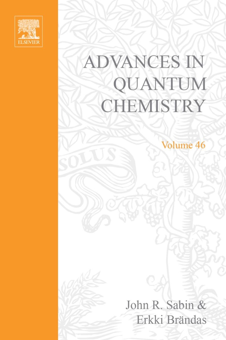 Advances in Quantum Chemistry: Theory of the Interaction of Swift Ions with Matter, Part 2