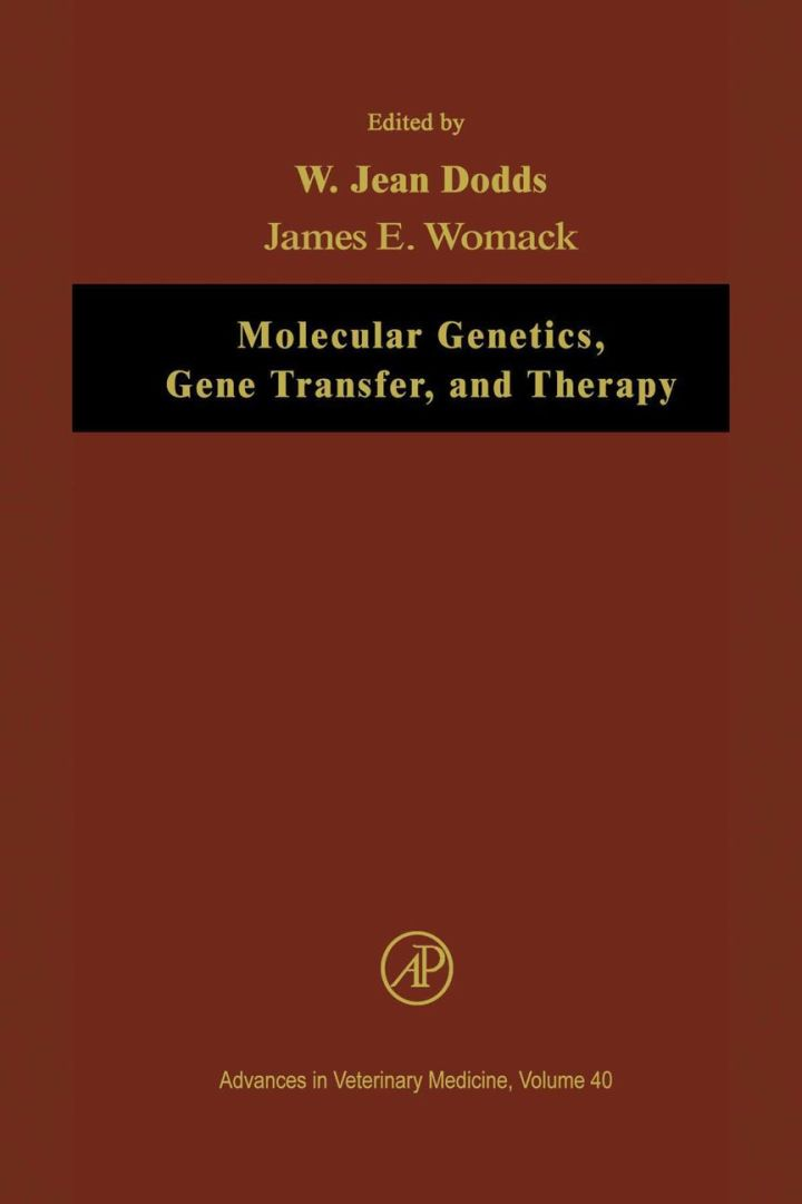 Molecular Genetics, Gene Transfer, and Therapy