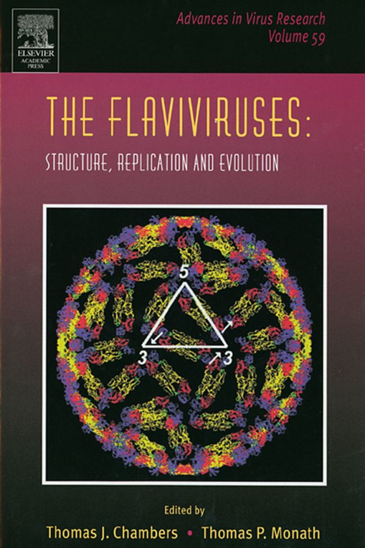 The Flaviviruses: Structure, Replication and Evolution: Structure, Replication and Evolution