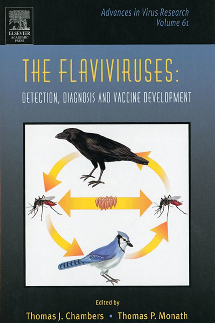 The Flaviviruses: Detection, Diagnosis and Vaccine Development: Detection, Diagnosis and Vaccine Development