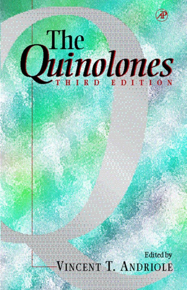 The Quinolones