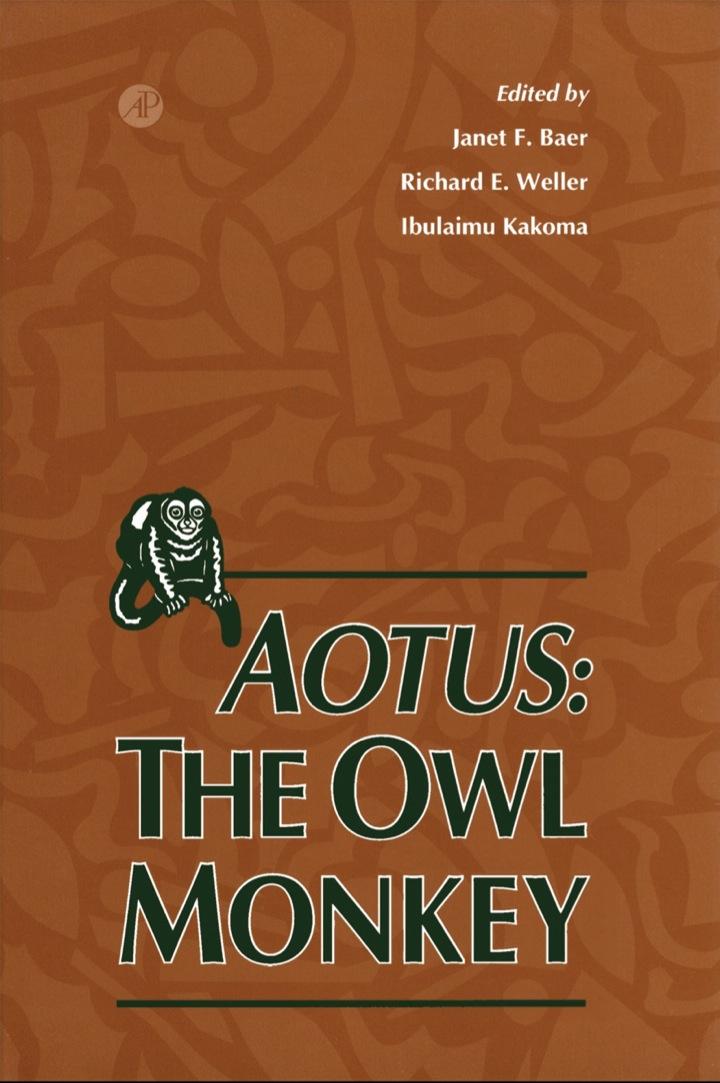 Aotus: The Owl Monkey