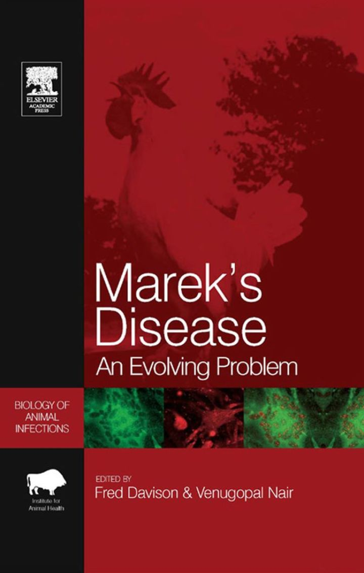 Marek's Disease: An Evolving Problem