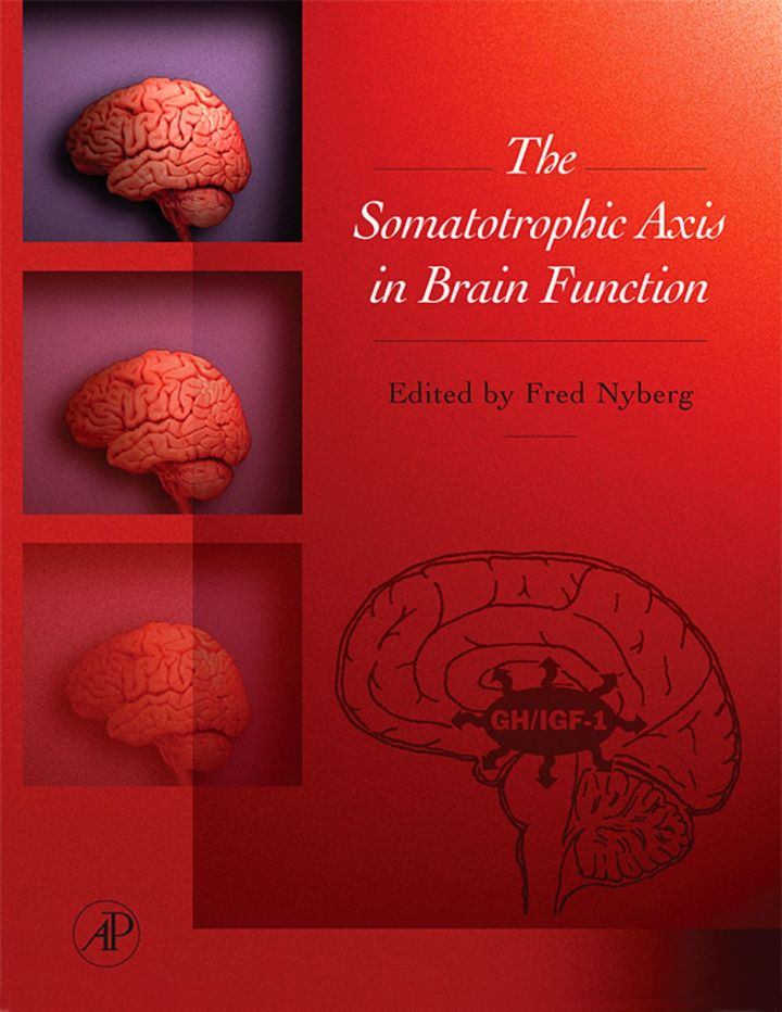 The Somatotrophic Axis in Brain Function