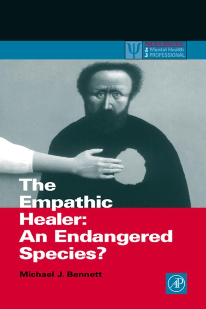 The Empathic Healer: An Endangered Species?