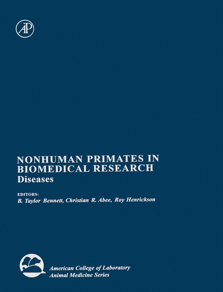 Nonhuman Primates in Biomedical Research: Diseases