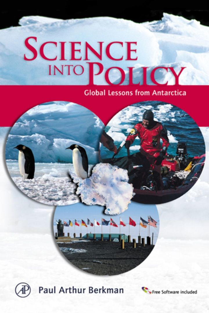 Science into Policy: Global Lessons from Antarctica